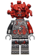 Minifig No: njo301  Name: General Machia