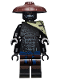 Minifig No: njo310  Name: Jungle Garmadon - The LEGO Ninjago Movie