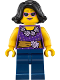 Minifig No: njo337  Name: Juno