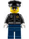Minifig No: njo342  Name: Officer Noonan