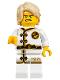 Minifig No: njo347  Name: Lloyd - White Wu-Cru Training Gi