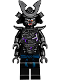 Minifig No: njo382  Name: Lord Garmadon (Resurrected) - Sons of Garmadon / Hunted
