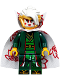 Minifig No: njo383  Name: Harumi (The Quiet One) (Princess Outfit) - Sons of Garmadon