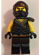 Minifig No: njo386  Name: Cole - Sons of Garmadon with Scabbard