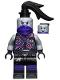 Minifig No: njo400  Name: Ultra Violet