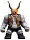 Minifig No: njo402  Name: Big Figure - Killow