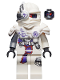 Minifig No: njo418  Name: White Nindroid