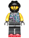 Minifig No: njo431  Name: Scooter