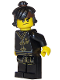 Minifig No: njo447  Name: Cole - Top Knot