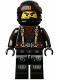 Minifig No: njo449  Name: Cole (Dragon Masters) - Hunted