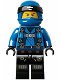 Minifig No: njo451  Name: Jay (Dragon Masters) - Hunted