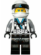 Minifig No: njo453  Name: Zane (Dragon Masters) - Hunted