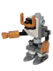 Minifig No: njo454  Name: Ninjago Training Droid