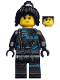 Minifig No: njo482  Name: Nya - Hunted