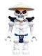 Minifig No: njo496  Name: Wyplash (Legacy) with Armor Shoulder Pads