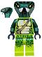 Minifig No: njo498  Name: Spitta (Legacy)