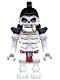 Minifig No: njo504  Name: Kruncha (Legacy)