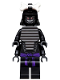 Minifig No: njo505  Name: Lord Garmadon, Four Arms (Legacy)