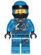 Minifig No: njo509  Name: Jay - Hunted