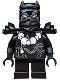 Minifig No: njo510  Name: Oni Villain - Short Legs