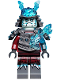Minifig No: njo523  Name: General Vex