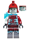 Minifig No: njo524  Name: Blizzard Archer