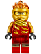 Minifig No: njo530  Name: Kai FS (Spinjitzu Slam)