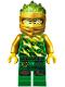 Minifig No: njo533  Name: Lloyd FS (Spinjitzu Slam)