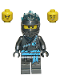 Minifig No: njo542  Name: Nya FS