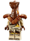 Minifig No: njo543  Name: Pyro Whipper with Armor Shoulder Pads