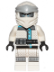 Minifig No: njo557  Name: Zane - Legacy, Sons of Garmadon Robe