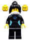 Minifig No: njo560  Name: Nya - Avatar Nya