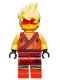 Minifig No: njo567  Name: Kai - Avatar Kai