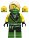 Minifig No: njo574  Name: Lloyd - Legacy, Rebooted