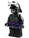 Minifig No: njo596  Name: Lord Garmadon (Legacy)