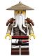 Minifig No: njo599  Name: Wu Hero