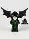 Minifig No: njo607  Name: Skull Sorcerer