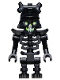 Minifig No: njo608  Name: Awaken Warrior