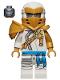 Minifig No: njo622  Name: Zane Hero