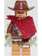 Minifig No: ow007  Name: McCree
