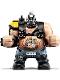 Minifig No: ow017  Name: Big Figure - Roadhog