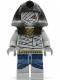 Minifig No: pha003  Name: Mummy Warrior 1