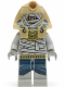 Minifig No: pha011  Name: Mummy Warrior 2