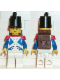 Minifig No: pi061  Name: Imperial Soldier