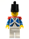 Minifig No: pi061a  Name: Imperial Soldier without Backpack (Reissue)