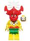 Minifig No: pi068  Name: Islander, King Kahuka