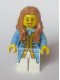 Minifig No: pi157  Name: Governor's Daughter