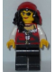 Minifig No: pi165  Name: Pirate Princess
