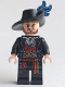 Minifig No: poc004  Name: Hector Barbossa