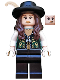 Minifig No: poc006  Name: Angelica